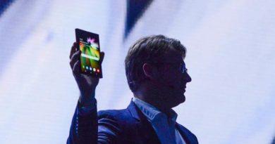 Nouveau smartphone samsung 2019