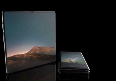 Smartphone pliable Samsung Galaxy F : le Guide
