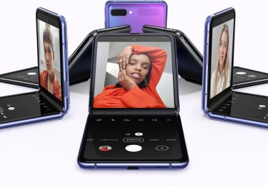 smartphone pliable Galaxy Z Flip
